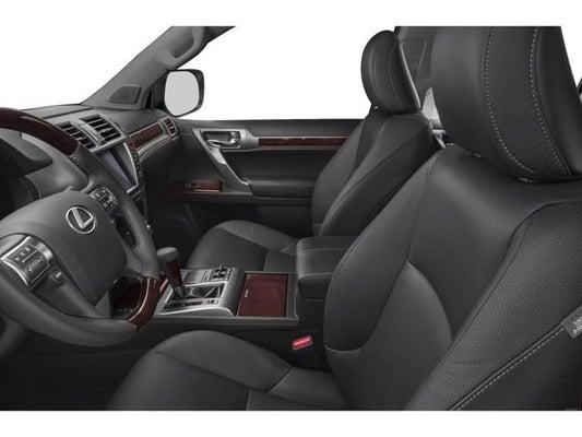 2019 Lexus GX 460 Premium